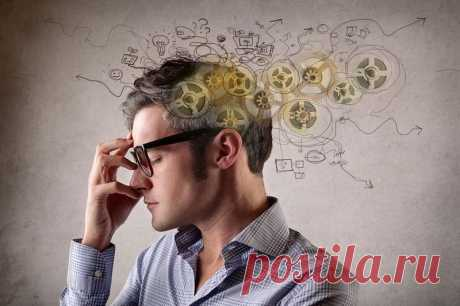 Не знаете, как достичь целей или реализовать идеи? / Компоненты успешного человека / Блоги / Личное развитие и самореализация