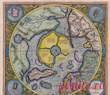 Даария — ПраРодина Человечества | Возрождение и Золотой Век России и Мира