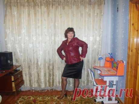 Лейла Асадулаева
