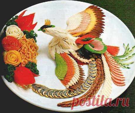 Художественная закуска - Жар Птица, -----  Chronik-Fotos | Facebook
