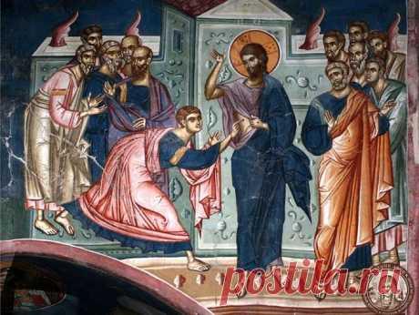 Как укрепить веру: десять наставлений афонских старцев / Православие.Ru