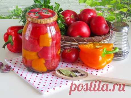 Помидоры царские на зиму рецепт с фото пошагово - 1000.menu