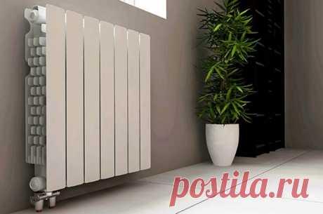 Как выбрать биметаллические радиаторы отопления для квартиры?