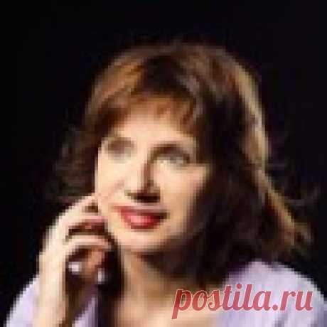 Галина Ярославцева