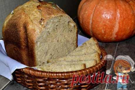 Хлеб с тыквой в хлебопечке вкусно. Рецепт на ржаной закваске Полезный и вкусный бездрожжевой хлеб с тыквой. Рецепт без дрожжей на ржаной закваске. Как испечь хлеб вкусно с тыквенным пюре и семенами тыквы - пошагово