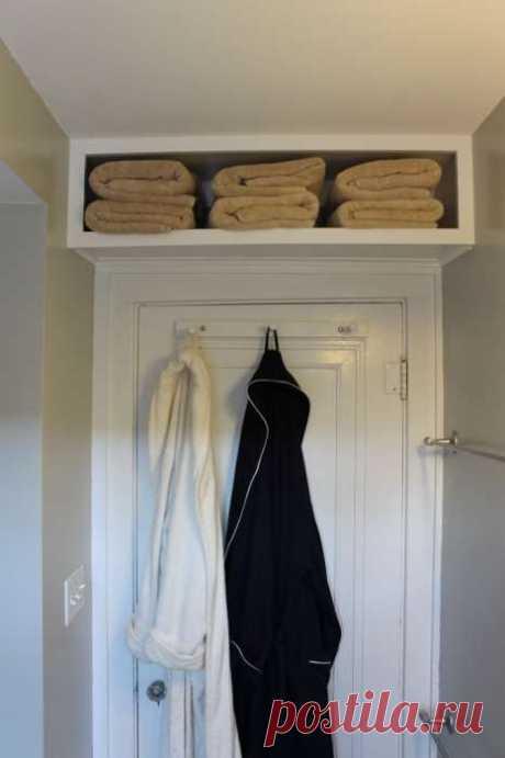 20 идей для обладателей маленьких квартир