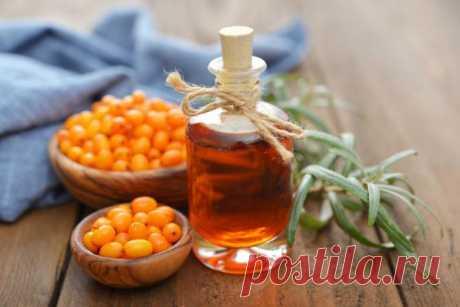 Какие болезни лечит облепиховое масло: способы применения и противопоказания
