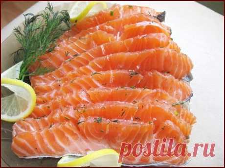 Интересные новости    4 Маринада для рыбы