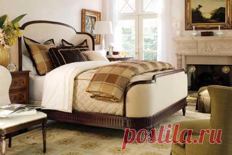 Кровать с лесенкой: почему американцы спят на трёх матрасах сразу, стандартная постель в США, зачем три матраса