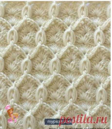 Перчинка Хозяюшка - вязание,рецепты