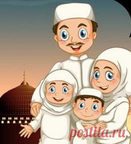 Благочестие к родителям (мультфильм)