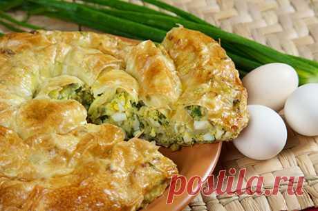 """Молдавские вертуты - универсальный рецепт Молдавские вертуты - одна из визитных карточек традиционной молдавской кухни. Готовим из бездрожжевого вытяжного теста, известного под названием """"фило""""."""