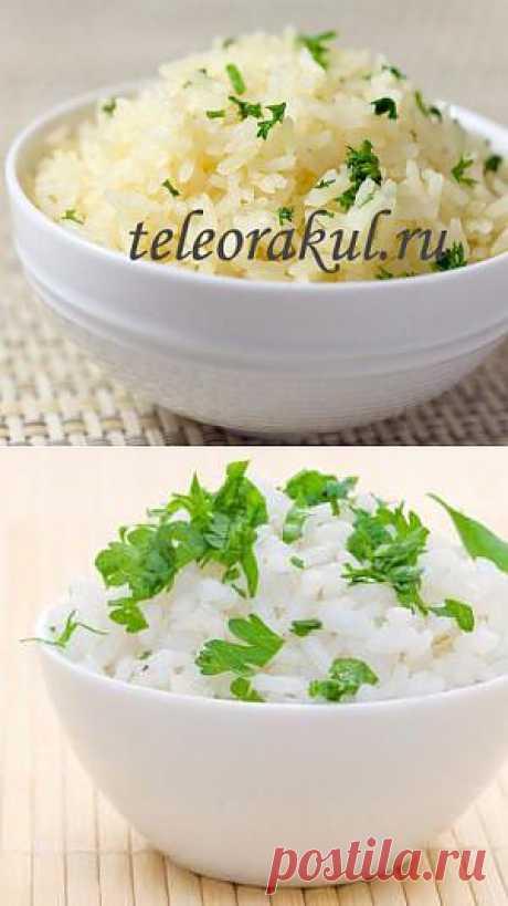 Как варить рис рецепт с фото - рецепты с фото
