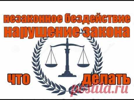 Как найти управу на чиновников за их бездействие и отписки. | Земельный юрист по недвижимости | Яндекс Дзен