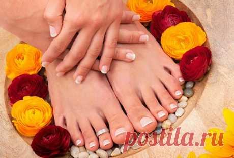 El hongo de las uñas de los pies y las manos. El tratamiento del hongo de las uñas por los medios públicos