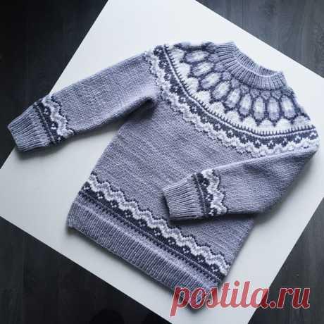 «Красивый шерстяной свитер для девочки» — карточка пользователя Светлана Б. в Яндекс.Коллекциях