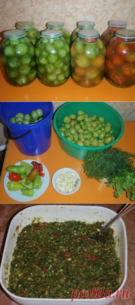 Как приготовить помидорки оторваться невозможно - рецепт, ингридиенты и фотографии