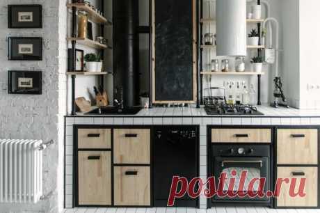 Как расставить мебель в маленькой кухне: 45 идей — как расставить кухонный гарнитур на маленькой кухне