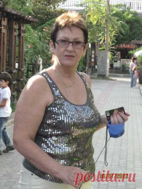 Антонина Цаллагова