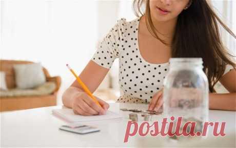 КАК экономить ДЕНЬГИ при маленькой зарплате: полезные советы, идеи, лайфхаки | Семья и мама
