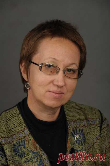 tatyana gusseva