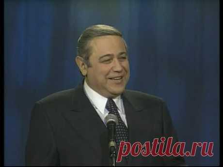 "Е. Петросяна - рассказ ""Штучка"" (1999)"