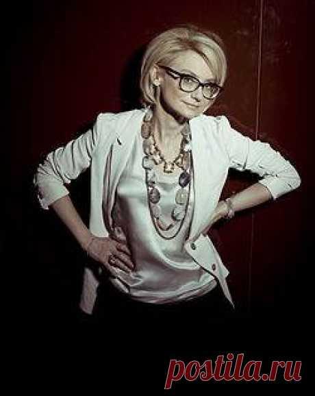 Как омолодить свой гардероб – 11 советов эксперта моды Эвелины Хромченко | Люблю Себя