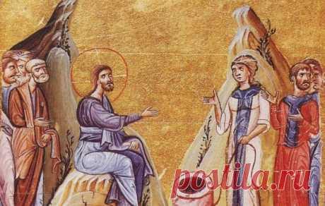 Десять слов афонских старцев о благодати Божией / Православие.Ru