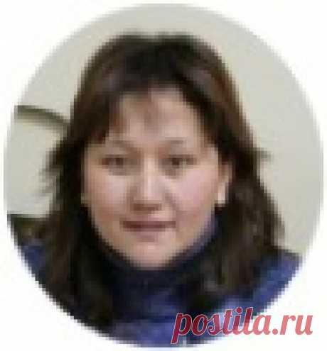 Толкын Кыстаубаева