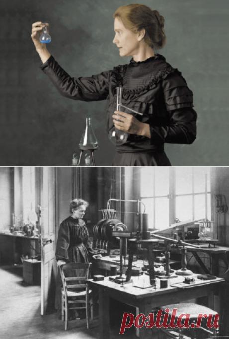 Мария Кюри: топ-10 фактов из жизни известного химика - tochka.net