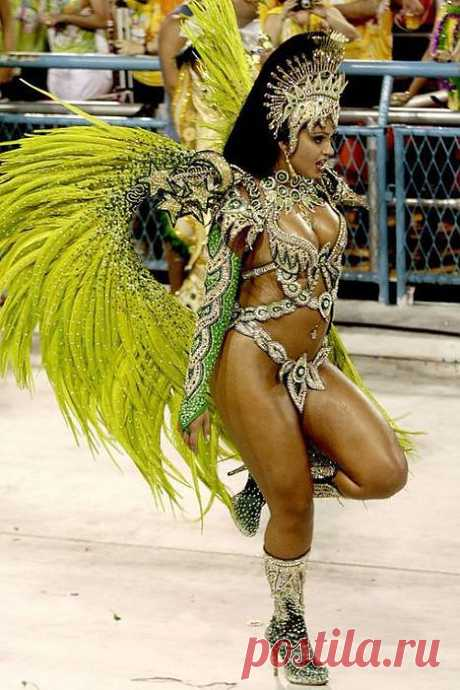 карнавал 10