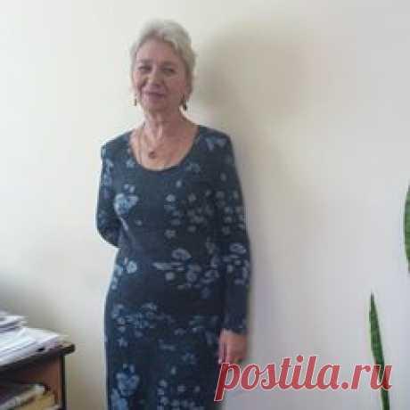Вера Лапичева
