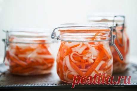 Заготовки из моркови на зиму – самые вкусные и полезные рецепты | Статьи (Огород.ru)