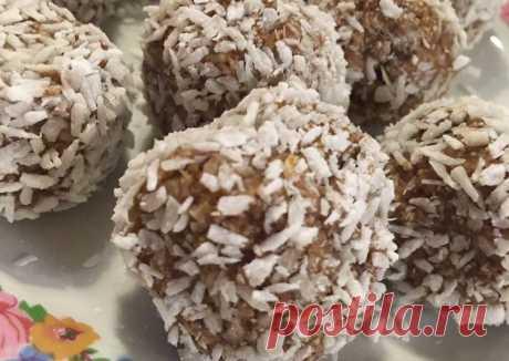 Пирожные ПП - пошаговый рецепт с фото. Автор рецепта Инна Пухова 🏃♂️ . - Cookpad