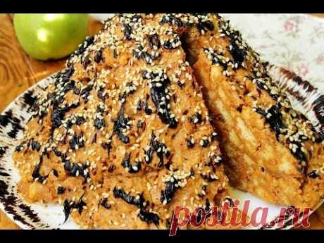 Торт муравейник рецепт СУПЕР ВКУСНЫЙ простой домашний торт