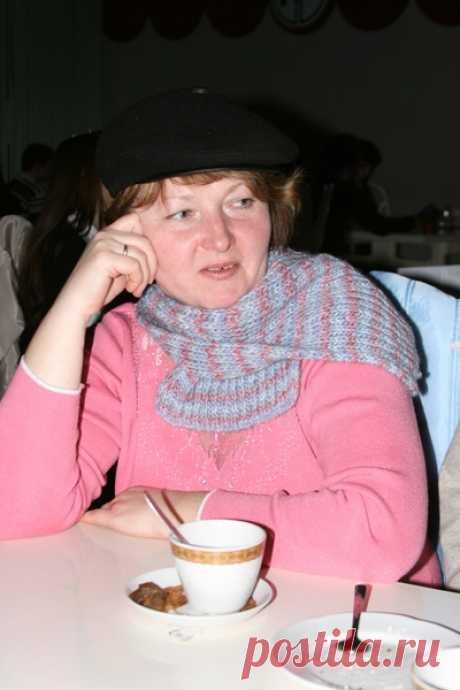 Татьяна Захарченко