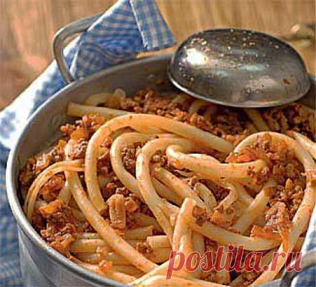 Макароны по-флотски, второе блюдо. Пошаговый рецепт с фото на Gastronom.ru