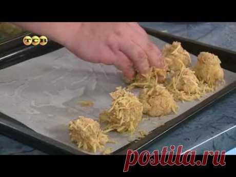 Правильное приготовление цветной капусты. Супер рецепт!