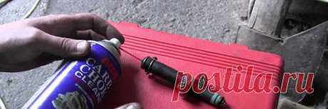Промывка инжектора – почему необходимо следить за чистотой форсунок? Периодическая промывка инжектора необходима для нормальной работы форсунок двигателя. Современный двигатель состоит из множества клапанов и датчиков, которые отвечают за движение и контроль топливно-в