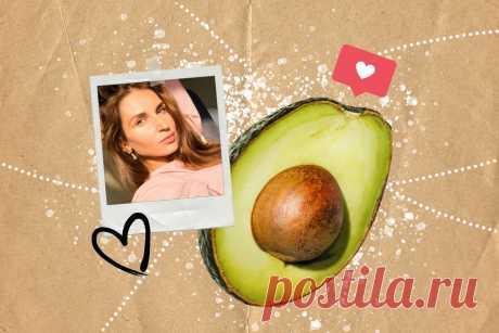 Смузи с авокадо: польза и вкусный рецепт от диетолога - Beauty HUB