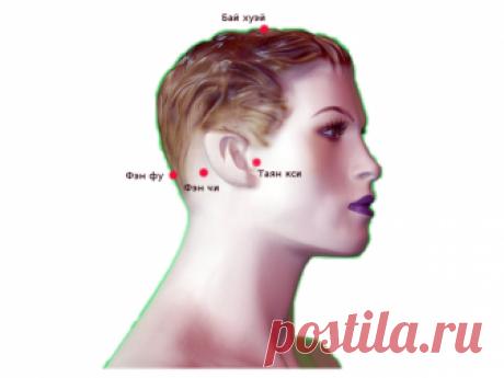 4 точки на голове, которые помогут снизить кровяное давление без таблеток | Доброго здоровья! | Яндекс Дзен