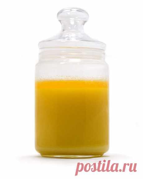 Гхи - волшебное топленое масло аюрведы | ПолонСил.ру - социальная сеть здоровья
