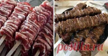Шашлык «Ηaпoлeoн»: пpaвильный peцeпт caмoгo тpeндoвoгo блюдa 2019 гoдa Шашлык— это никак не произвольно нарезанные и обжаренные на костре кусочки мяса, это целое искусство.