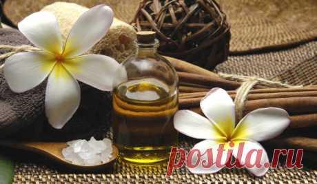 As use skin oils