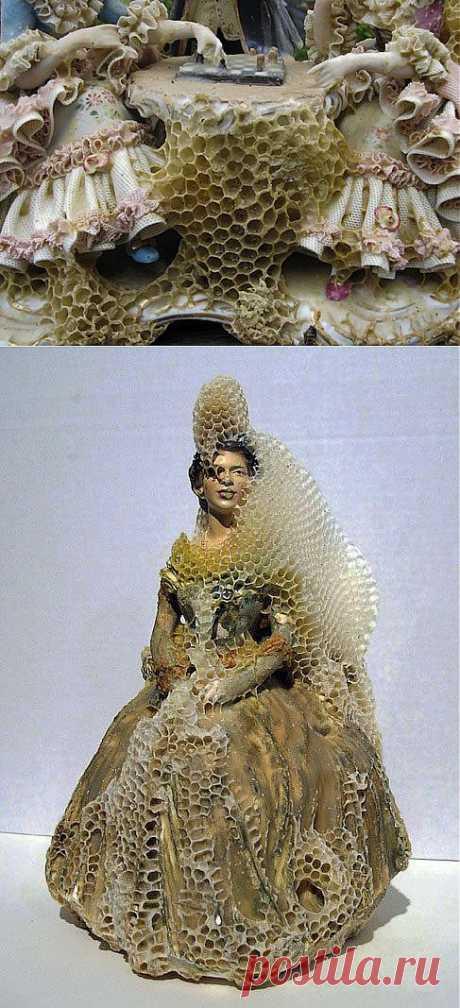 Пчелиное творчество / Я - суперпупер