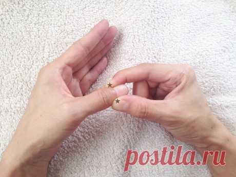 «3 точки стройности»: Быстрый массаж кистей рук для активации обменных процессов ЖКТ и похудения тела | похуделкина | Яндекс Дзен