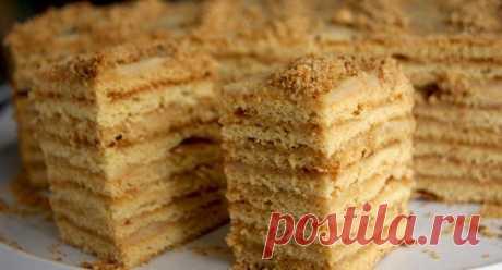 Торт дамский каприз пошаговый рецепт с фото Торт дамский каприз — любимый многими десерт, который известен еще с советских времен и обычно ассоциируется с медовиком. Но по способу приготовления между ними существует значительная разница. Вообще можно найти массу не менее оригинальных вариаций этого замечательного тортика: с маком и орехами, шоколадный, на бисквите, со сметанным кремом и так далее. У каждой хозяйки свой […]