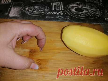 Как я аккуратно и быстро нарезаю соломкой картошку и другие овощи по узбекской технологии. Килограмм за 1 минуту | Отчаянная Домохозяйка | Яндекс Дзен