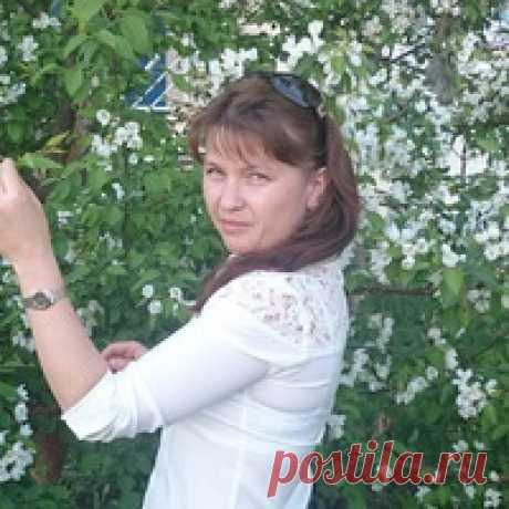 Tanya Kuznezova