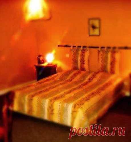 Эликсир молодости: Чтобы хорошо спалось, цвета вашей комнаты должны быть ...
